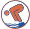 Bronzenes DLRG-Schwimmabzeichen