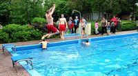 Schwimmbad Sieverstedt