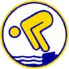 Goldenes DLRG-Schwimmabzeichen
