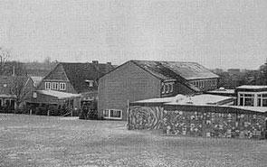 Grund- und Hauptschule Sieverstedt 1972