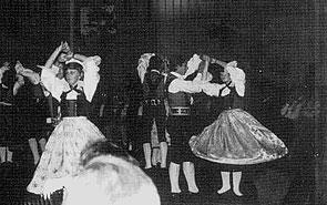 10 Jahre Gemeinde Sieverstedt 1981