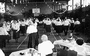 DRK-Seniorennachmittag 1990