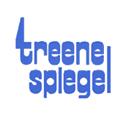 Logo Treenespiegel - Link auf www.treenespiegel.de